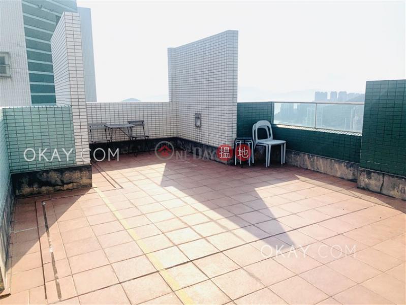 2房1廁,極高層,星級會所,可養寵物《深灣軒3座出租單位》|深灣軒3座(Sham Wan Towers Block 3)出租樓盤 (OKAY-R40474)