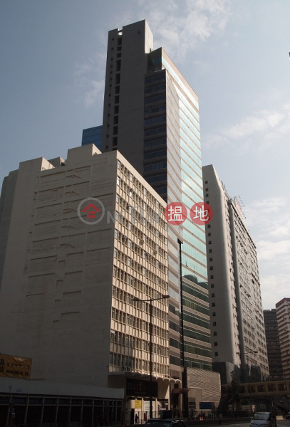 Yan\'s Tower, Yan\'s Tower 甄沾記大廈 Rental Listings | Southern District (INFO@-1219386682)