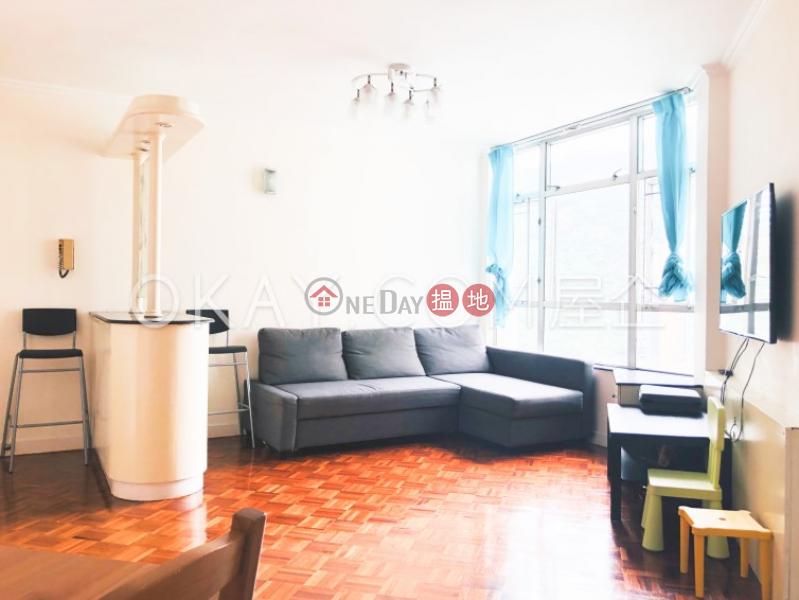 香港搵樓|租樓|二手盤|買樓| 搵地 | 住宅-出租樓盤|3房2廁,實用率高,星級會所海怡廣場西翼出租單位
