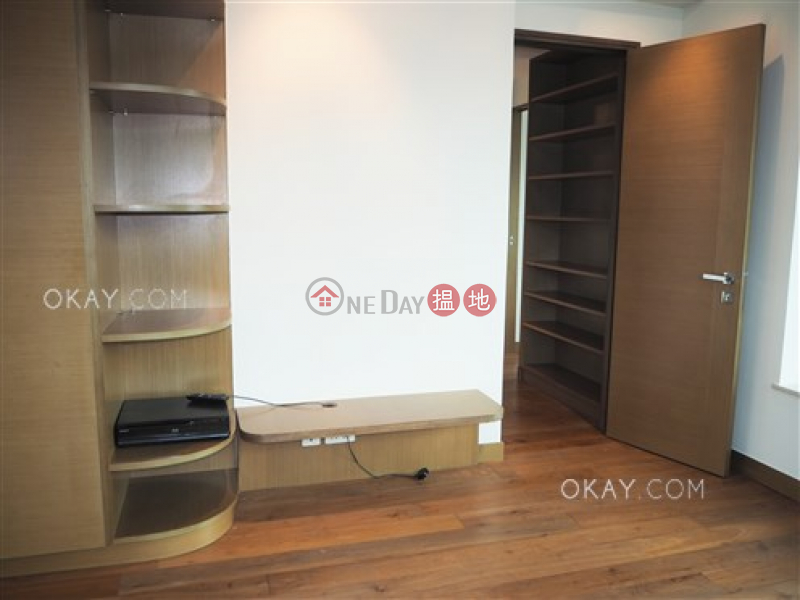 Property Search Hong Kong | OneDay | Residential Sales Listings, Unique 2 bedroom on high floor with balcony | For Sale
