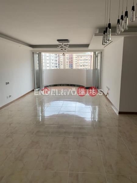 薄扶林三房兩廳筍盤出租|住宅單位|550域多利道 | 西區|香港出租|HK$ 60,000/ 月