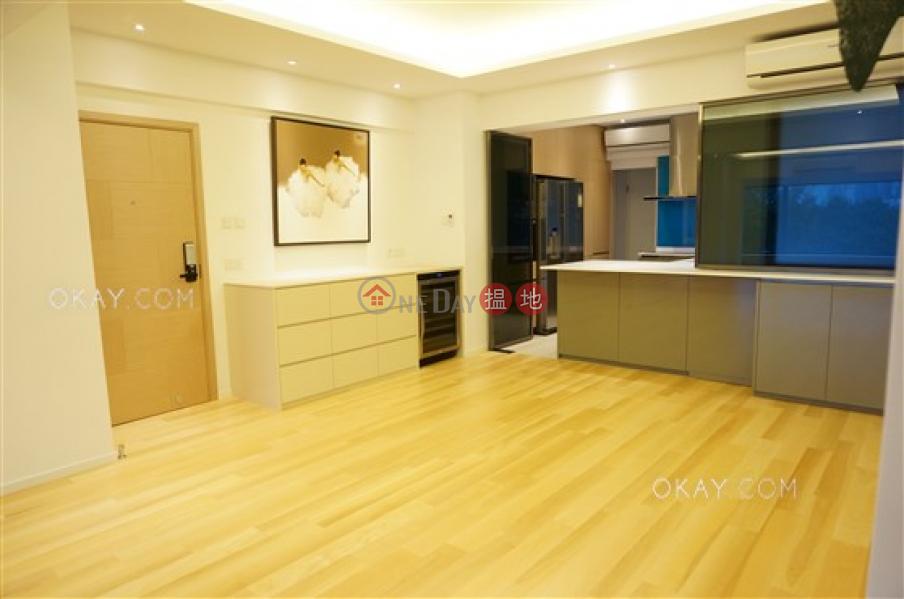 Efficient 3 bedroom with harbour views   Rental, 50-56 Hing Fat Street   Eastern District Hong Kong, Rental   HK$ 65,000/ month