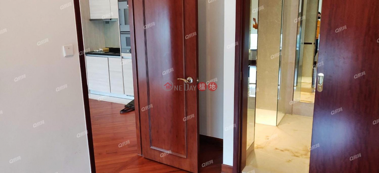 HK$ 24,000/ month, The Avenue Tower 3 Wan Chai District | The Avenue Tower 3 | 1 bedroom Low Floor Flat for Rent