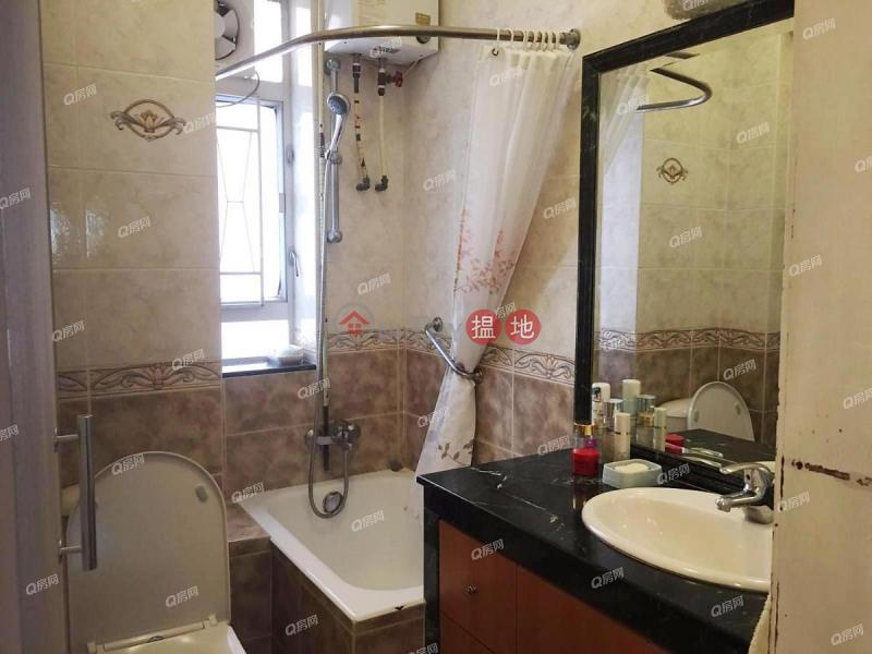 Kensington Court | 3 bedroom Mid Floor Flat for Sale | 4B-4C Shiu Fai Terrace | Wan Chai District Hong Kong, Sales HK$ 20M
