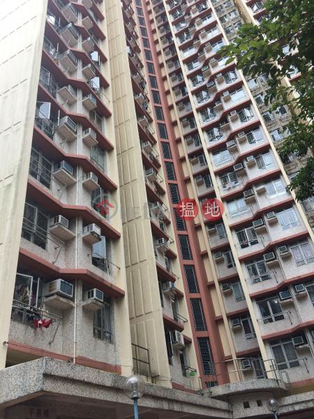 平田邨平善樓 (Ping Sin House, Ping Tin Estate) 藍田|搵地(OneDay)(2)