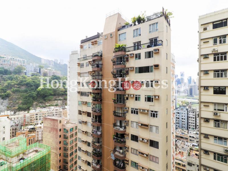 香港搵樓|租樓|二手盤|買樓| 搵地 | 住宅-出租樓盤寶華閣一房單位出租