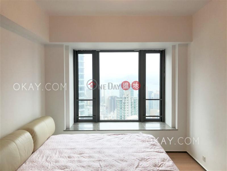 Luxurious 2 bedroom with balcony | Rental | Arezzo 瀚然 Rental Listings