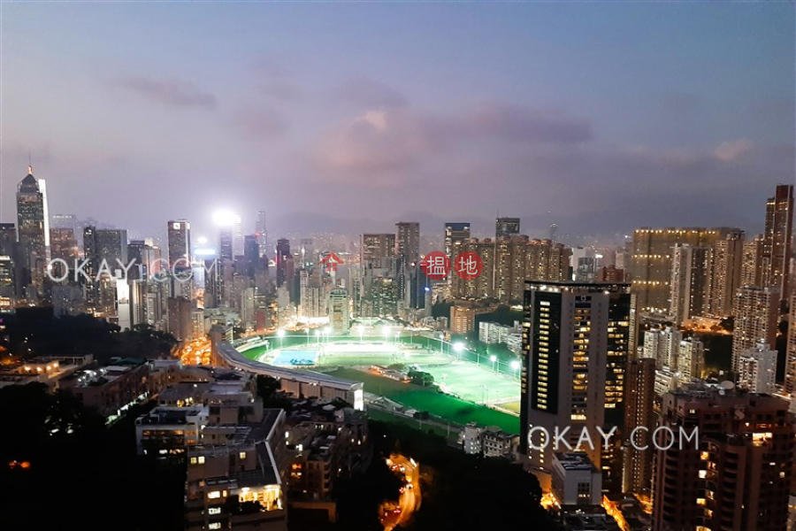 Property Search Hong Kong | OneDay | Residential | Rental Listings | Efficient 4 bed on high floor with balcony & parking | Rental