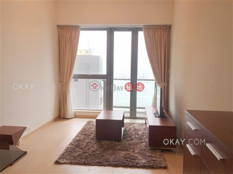 Property Search Hong Kong | OneDay | Residential | Sales Listings, Stylish 2 bedroom on high floor with balcony | For Sale