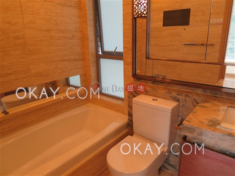 HK$ 35,000/ month Larvotto, Southern District   Luxurious 2 bedroom on high floor with balcony   Rental