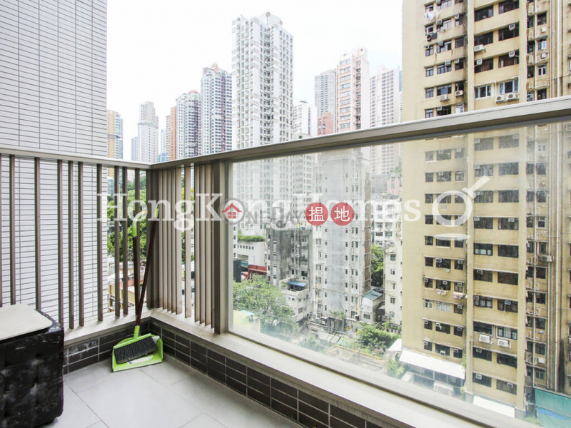 1 Bed Unit at Island Crest Tower 2 | For Sale 8 First Street | Western District, Hong Kong Sales HK$ 11M
