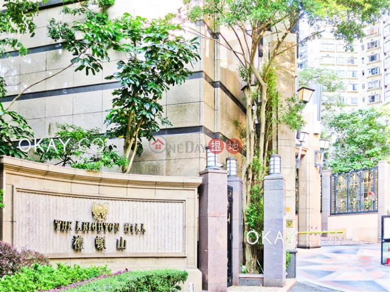 香港搵樓 租樓 二手盤 買樓  搵地   住宅-出租樓盤 3房2廁,星級會所,可養寵物,連車位《禮頓山出租單位》