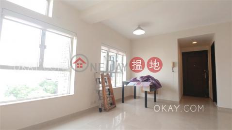 Popular 2 bedroom on high floor | For Sale|Ko Nga Court(Ko Nga Court)Sales Listings (OKAY-S100891)_0