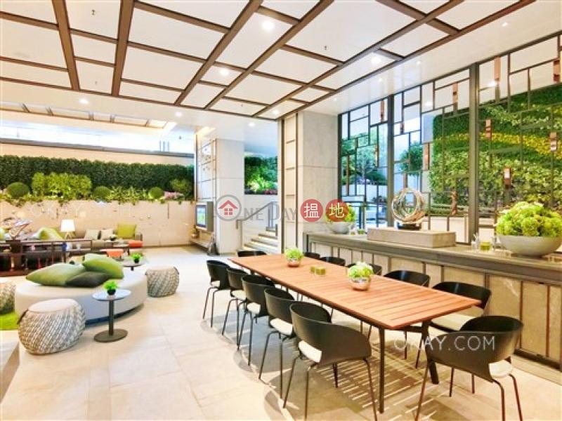 1房1廁,極高層,可養寵物,露台《眀徳山出租單位》38西邊街 | 西區香港出租-HK$ 23,000/ 月