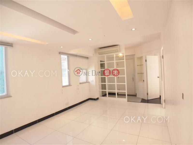 3房1廁,實用率高,極高層《嘉茜大廈出租單位》 嘉茜大廈(Gartside Building)出租樓盤 (OKAY-R90112)