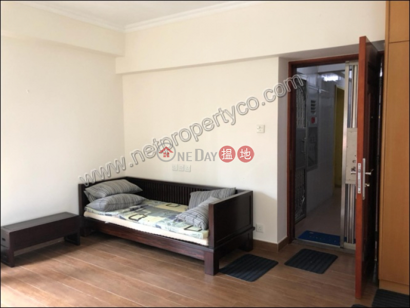 HK$ 30,000/ month Sherwood Court Wan Chai District | Furnished apartment for rent in Happy Valley
