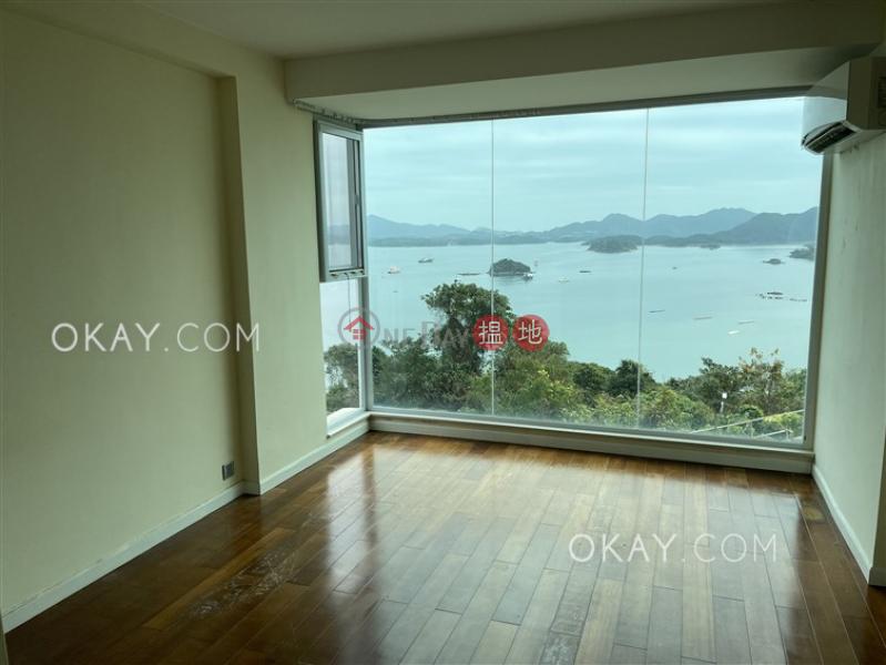香港搵樓|租樓|二手盤|買樓| 搵地 | 住宅-出租樓盤-4房3廁,海景,連車位,露台西沙小築出租單位