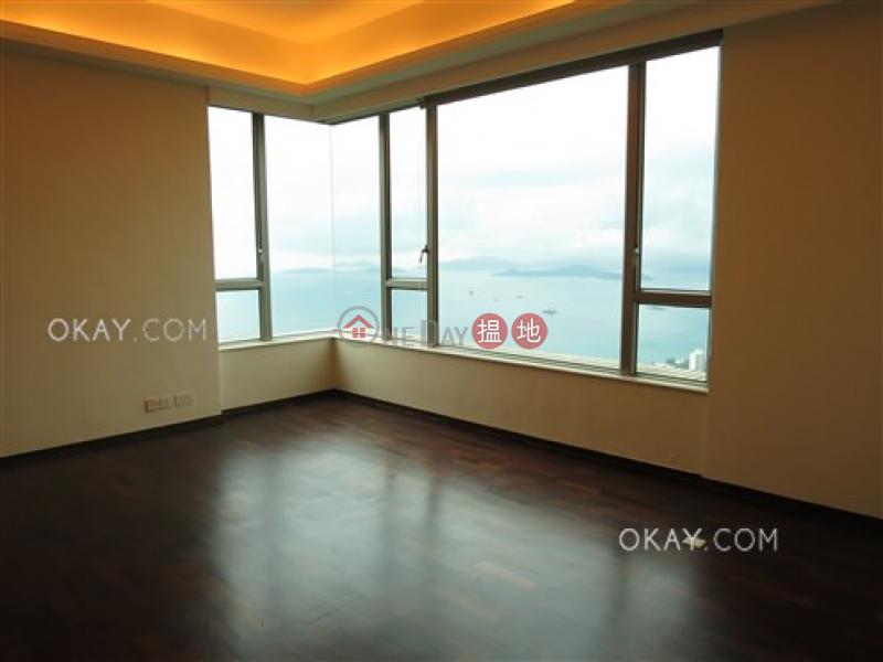 4房4廁,極高層,海景,連車位賽詩閣出租單位-63加列山道 | 中區|香港|出租|HK$ 160,000/ 月
