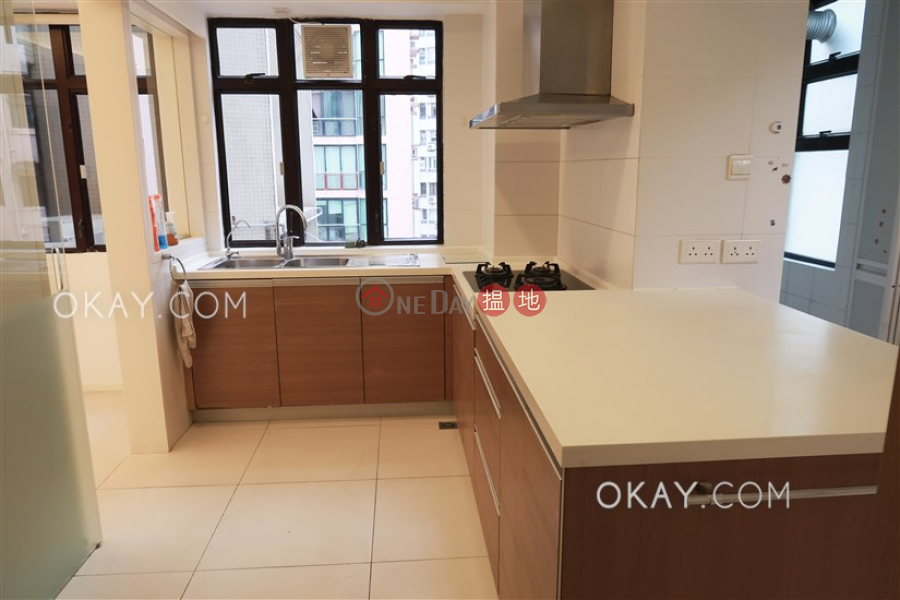 Tasteful 3 bedroom in Happy Valley | Rental 2 Wang Tak Street | Wan Chai District Hong Kong Rental HK$ 43,000/ month