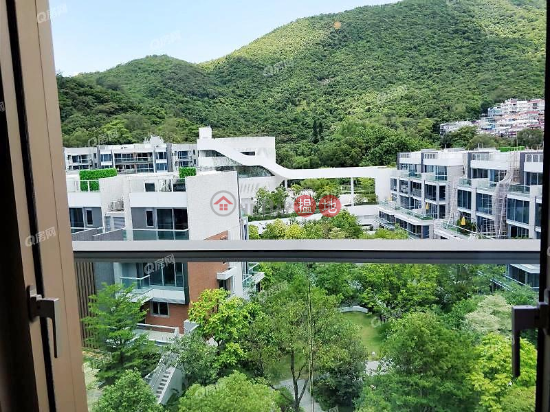 HK$ 55,000/ month | Mount Pavilia Tower 9 Sai Kung Mount Pavilia Tower 9 | 3 bedroom Mid Floor Flat for Rent