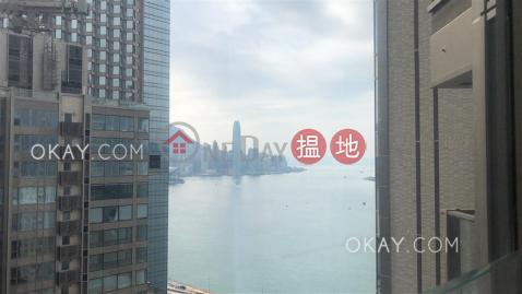 Unique 2 bedroom on high floor with balcony | Rental|Harbour Glory Tower 6(Harbour Glory Tower 6)Rental Listings (OKAY-R319218)_0