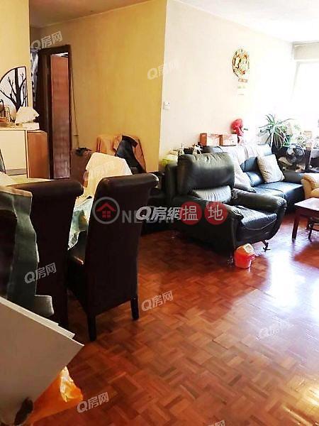 內街清靜,連車位,廳大房大,實用兩房,連租約《碧瑤灣19-24座買賣盤》|碧瑤灣19-24座(Block 19-24 Baguio Villa)出售樓盤 (XGGD802400545)