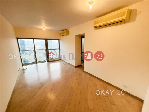 Intimate 3 bedroom with balcony | Rental|Wong Tai Sin DistrictThe Latitude Tower 7(The Latitude Tower 7)Rental Listings (OKAY-R286077)_0