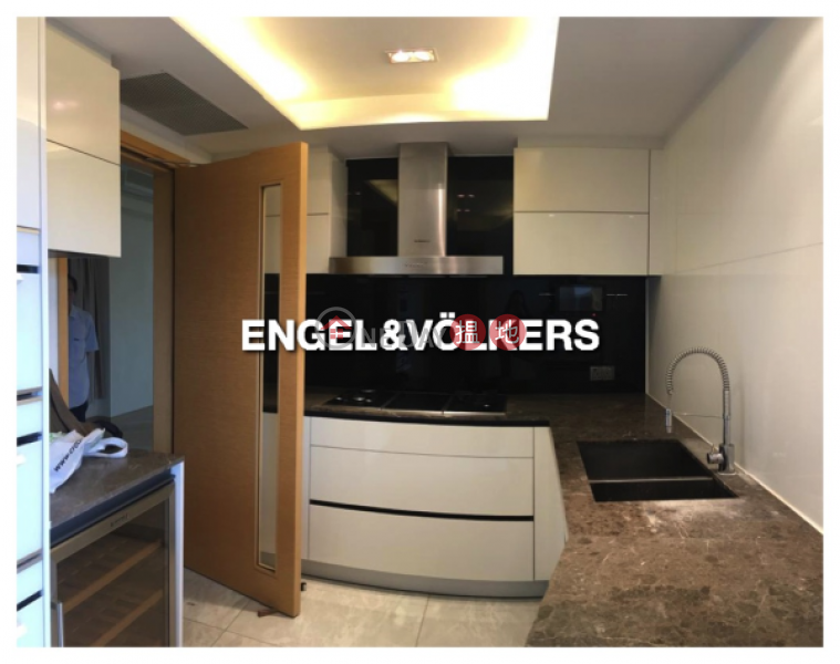HK$ 35,000/ month Providence Bay Providence Peak Phase 2 Tower 10, Tai Po District, 3 Bedroom Family Flat for Rent in Science Park