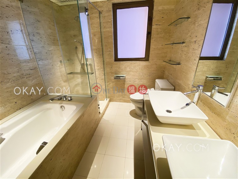Luxurious 3 bedroom with balcony & parking | Rental 88 Tai Tam Reservoir Road | Southern District, Hong Kong, Rental, HK$ 118,000/ month