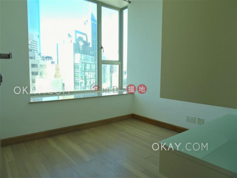 Popular 1 bedroom on high floor with balcony | Rental | 22 Johnston Road | Wan Chai District Hong Kong | Rental, HK$ 25,000/ month