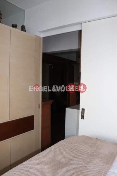 1 Bed Flat for Sale in Sai Ying Pun, True Light Building 真光大廈 Sales Listings | Western District (EVHK98543)