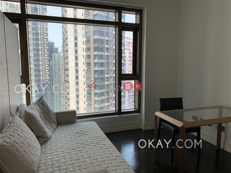 Property Search Hong Kong | OneDay | Residential Rental Listings Gorgeous studio on high floor with balcony | Rental