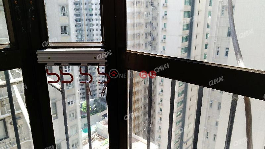 Property Search Hong Kong | OneDay | Residential, Sales Listings, Ming Garden | 2 bedroom High Floor Flat for Sale