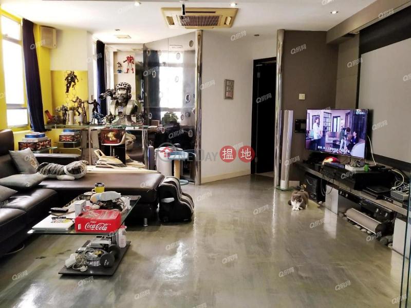 Happy Mansion, High Residential, Sales Listings HK$ 38.8M