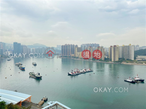 Rare 3 bedroom with balcony & parking | Rental|One Kowloon Peak(One Kowloon Peak)Rental Listings (OKAY-R293791)_0