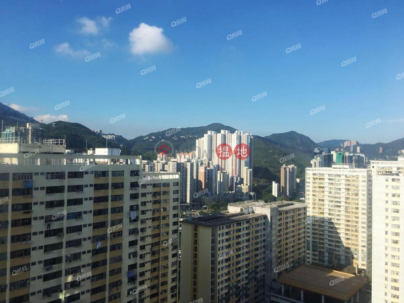 HK$ 9.3M South Horizons Phase 4, Wai King Court Block 30, Southern District | South Horizons Phase 4, Wai King Court Block 30 | 2 bedroom High Floor Flat for Sale