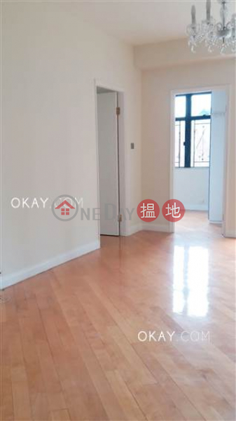 Unique 2 bedroom with balcony & parking | Rental | Scenic Heights 富景花園 Rental Listings