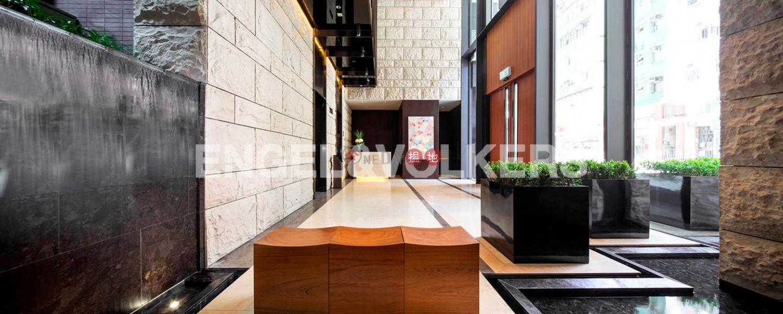 西半山一房筍盤出售 住宅單位-38堅道   西區-香港-出售 HK$ 1,140萬