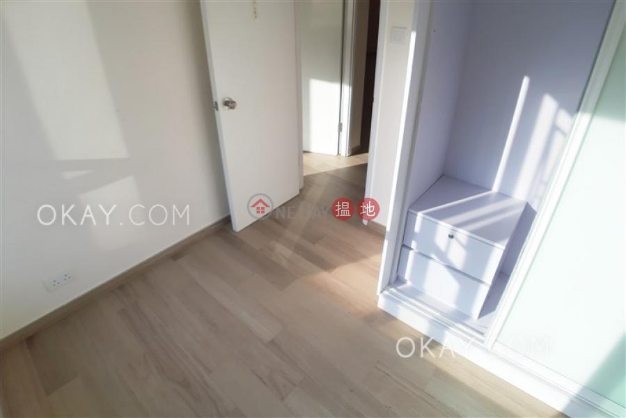 Unique 3 bedroom with parking | Rental, Pacific Palisades 寶馬山花園 Rental Listings | Eastern District (OKAY-R7348)