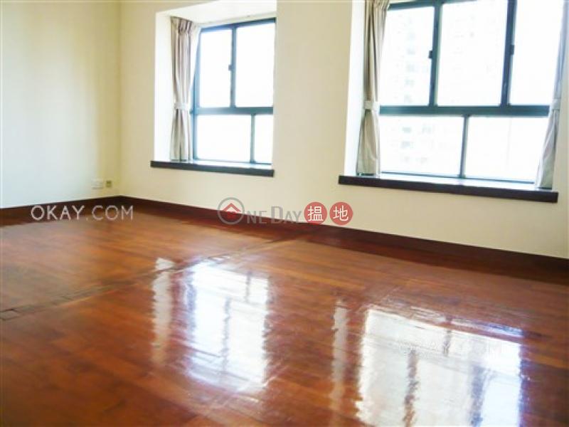 Stylish 3 bedroom on high floor with parking | Rental | Winsome Park 匯豪閣 Rental Listings
