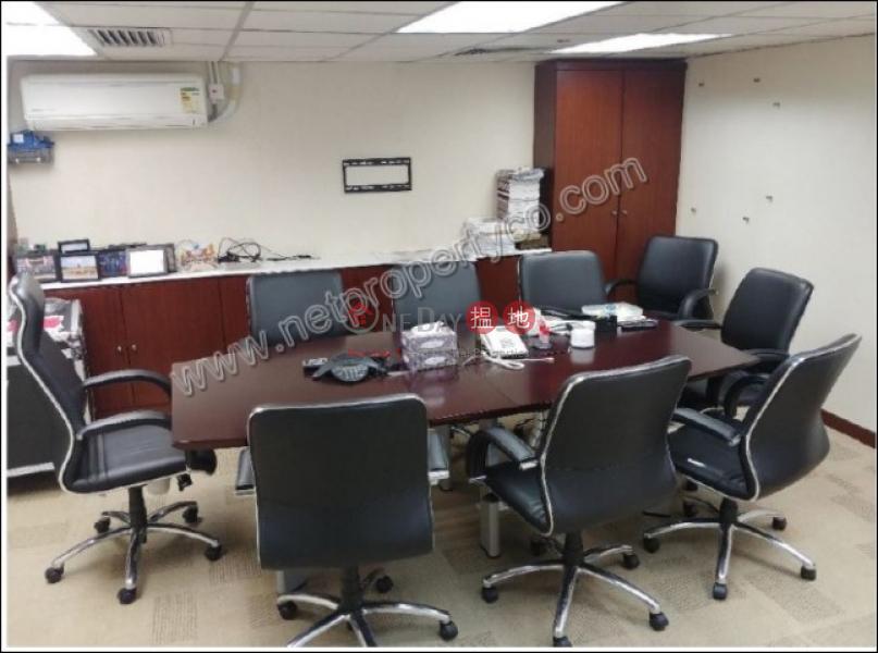 上海實業大廈|48-50軒尼詩道 | 灣仔區-香港-出租-HK$ 49,300/ 月