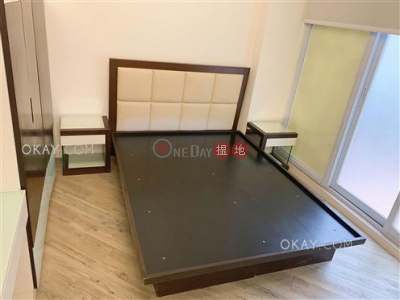 Popular 1 bedroom with terrace & balcony | Rental | Wo On Building 和安樓 Rental Listings