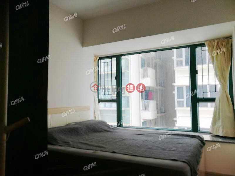Property Search Hong Kong | OneDay | Residential | Rental Listings, Tower 1 Grand Promenade | 2 bedroom Mid Floor Flat for Rent