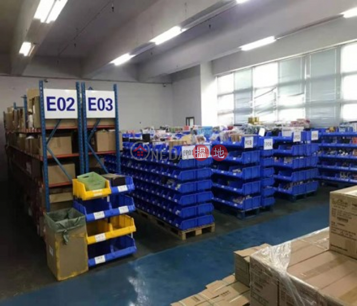 Property Search Hong Kong | OneDay | Industrial | Rental Listings Yuen Long overseas warehouse - electricity supplier warehouse