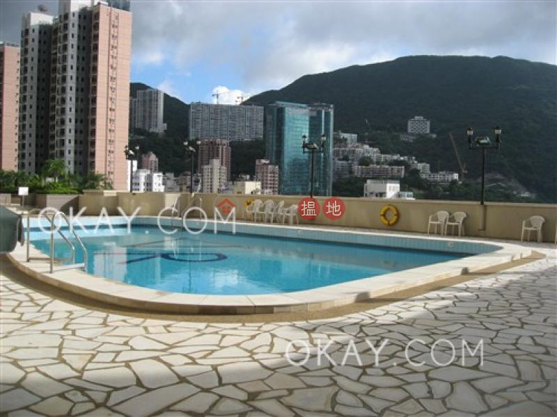 香港搵樓|租樓|二手盤|買樓| 搵地 | 住宅出租樓盤3房2廁,實用率高,極高層,連車位《樂翠台出租單位》
