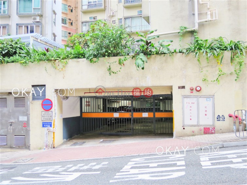 Lovely 3 bedroom on high floor | For Sale | 3 Link Road | Wan Chai District Hong Kong, Sales | HK$ 12M