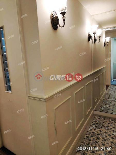 The Merton | 3 bedroom Low Floor Flat for Rent 38 New Praya Kennedy Town | Western District | Hong Kong, Rental HK$ 33,000/ month