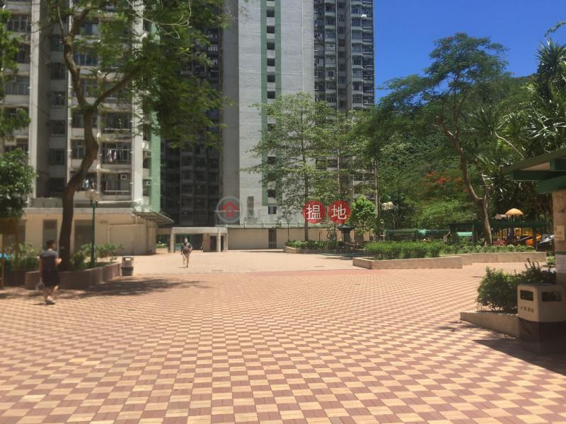 小西灣邨 瑞明樓 (Siu Sai Wan Estate Sui Ming House) 小西灣|搵地(OneDay)(3)