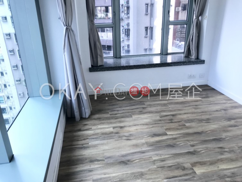 HK$ 31,000/ month   Casa Bella, Central District   Stylish 2 bedroom in Mid-levels West   Rental