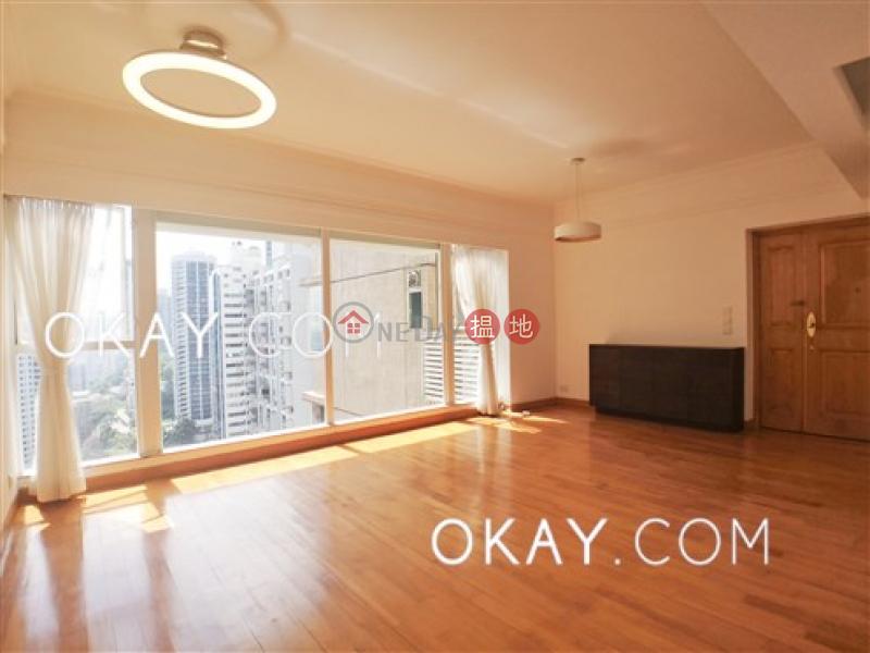 HK$ 42M | Valverde, Central District | Stylish 3 bedroom on high floor | For Sale
